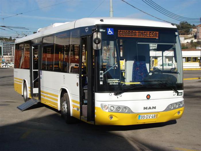 Transporte colectivo de passageiros e a condução que se quer segura