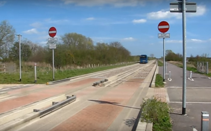 Sistema de transporte Busway para o Ramal da Lousã