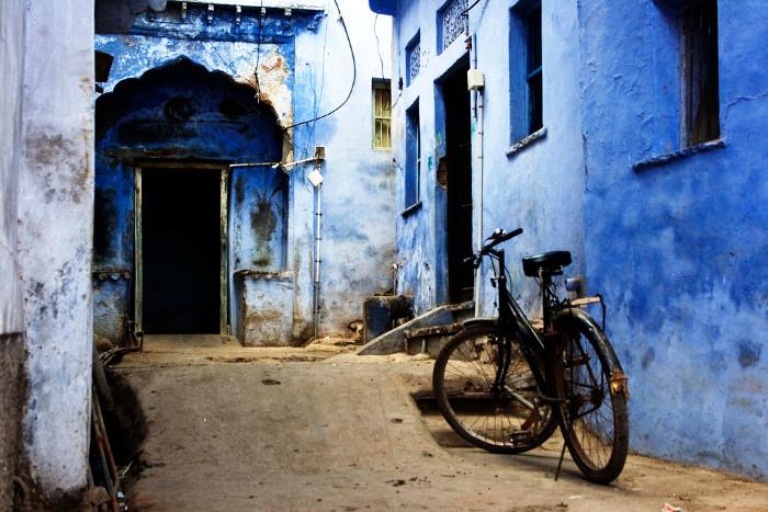 Um estímulo à utilização da bicicleta em meio urbano