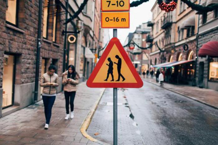 Sinalização desigual entre países da União Europeia