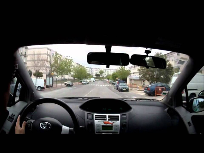 Saiba como melhor se preparar para o seu exame de condução