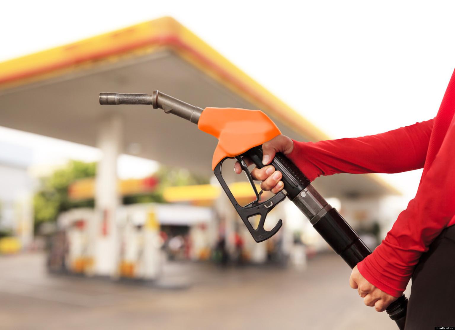gasolina gasóleo