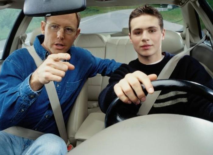 estarão os novos condutores preparados para o tráfego real?
