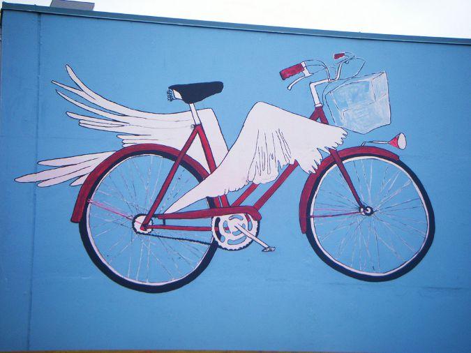bici-vuela