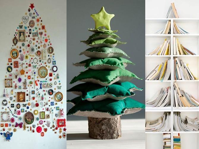 Arboles de navidad creativos imagui - Arboles de navidad creativos ...