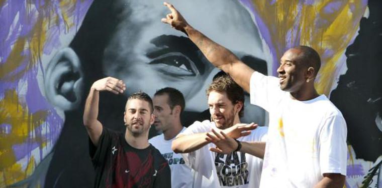 Las mejores canchas de baloncesto callejero de España
