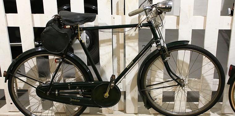 Raleigh-bici-clasica