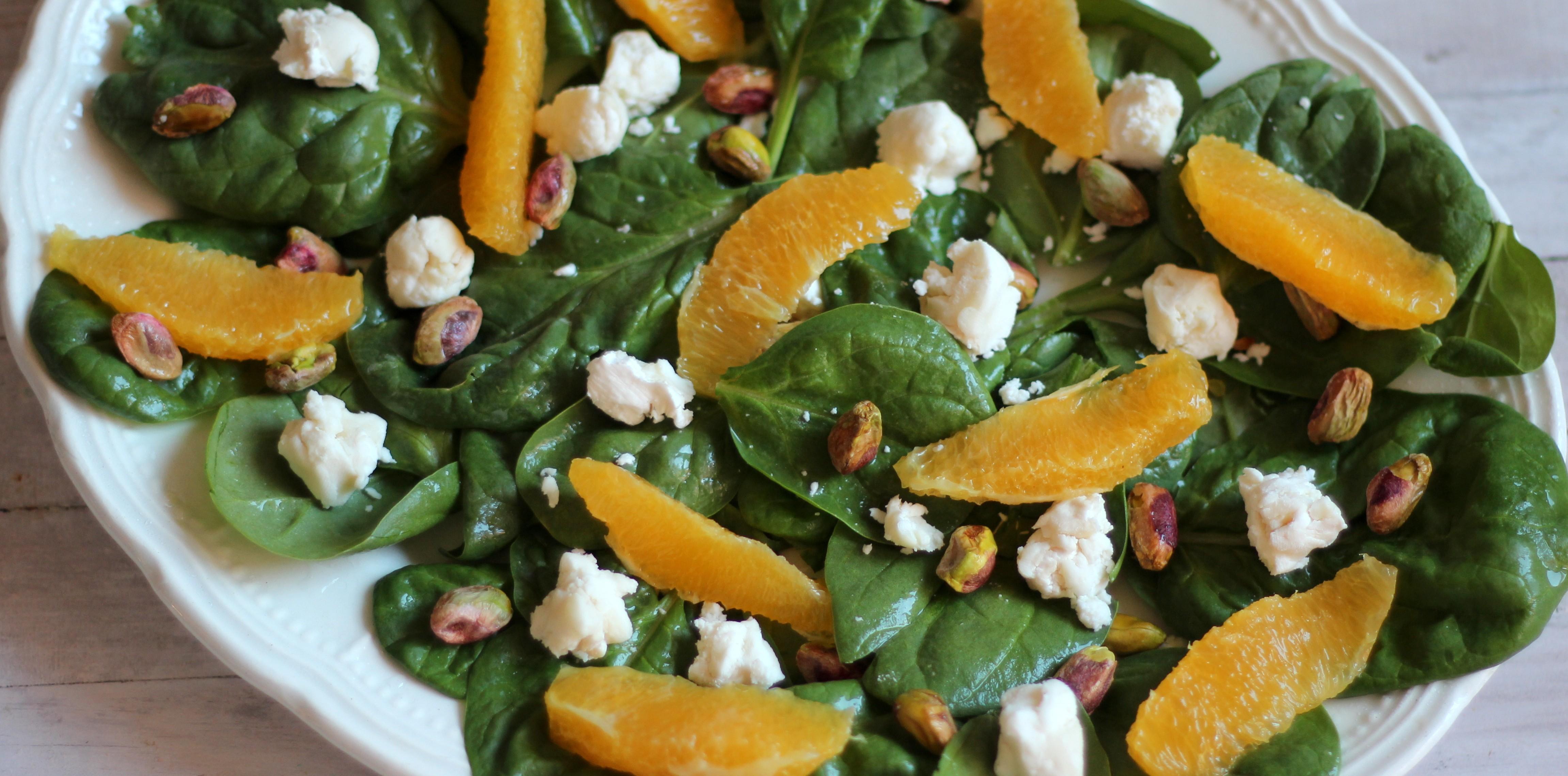 ensaladas verdes sencillas - photo #3