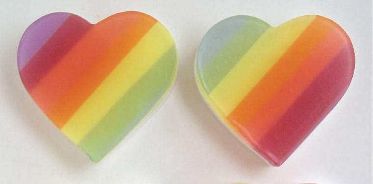 Como Hacer Jabones Caseros de Colores Cómo Hacer Jabones Aromáticos