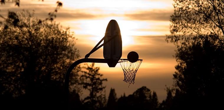 Basket urbano