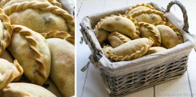 empanadillas criollas