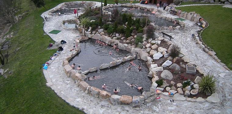 Las 27 mejores piscinas de la ciudad for Piscina publica zaragoza