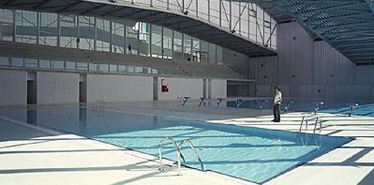 Las 27 mejores piscinas de la ciudad for Piscina de valdemoro