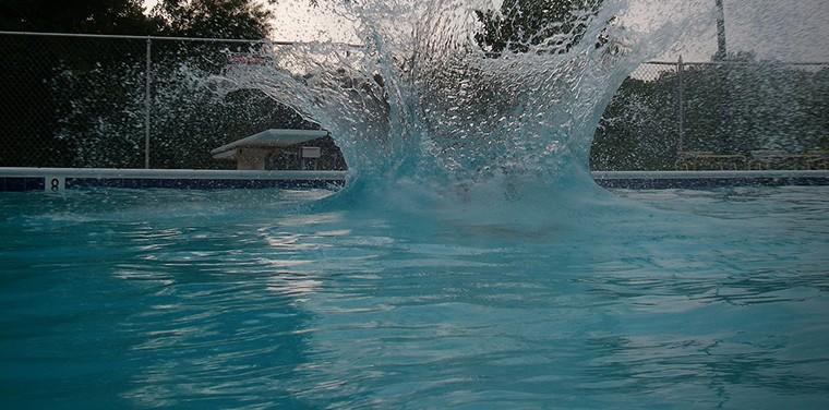 Las 27 mejores piscinas de la ciudad for Mejores piscinas