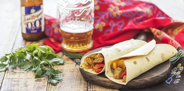 tortillas mexicanas aprovechamiento