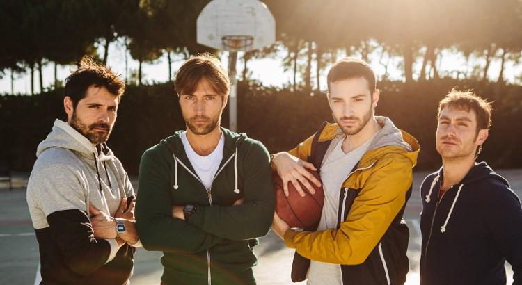 Equipo de basket