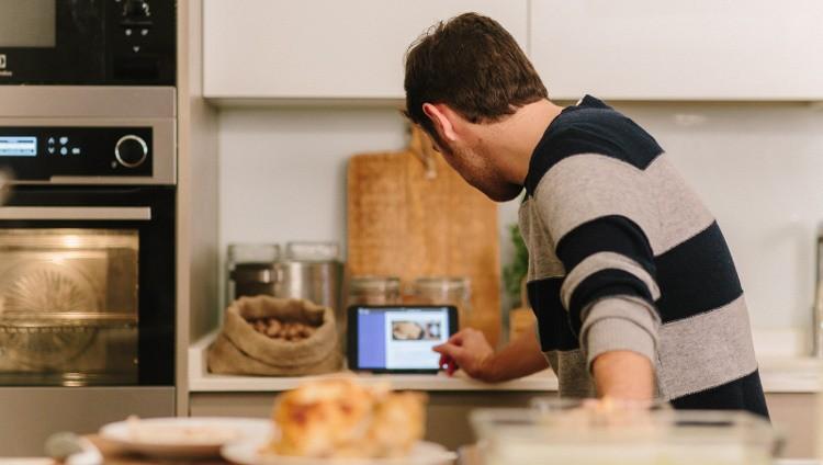 Nolotiro disfrutando con la cocina de aprovechamiento for Cocina de aprovechamiento