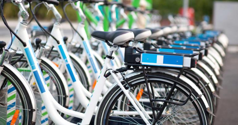 bici-electrica-publica