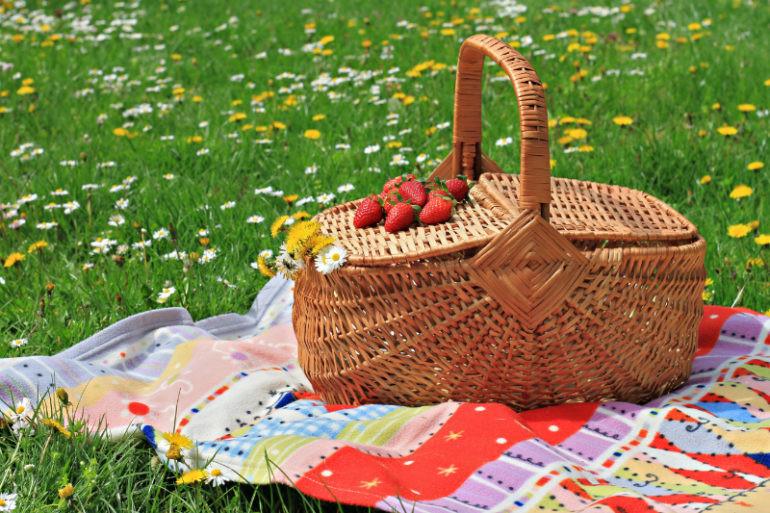 recetas de picnic fáciles y rápidas