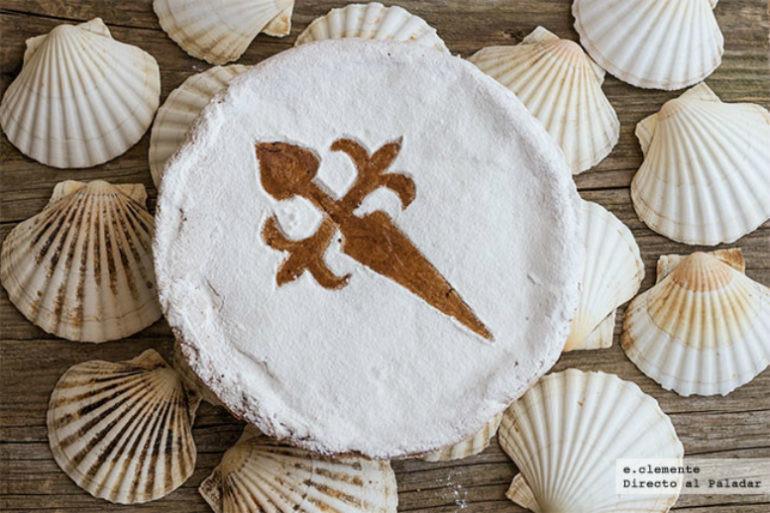 comunidad autonoma galicia tarta de santiago