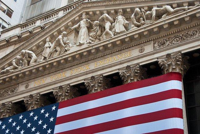 NYSE indice