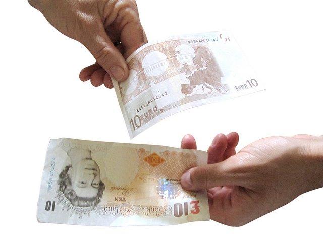 tipo de cambio ahorro