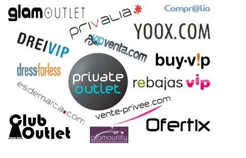 Outlets online