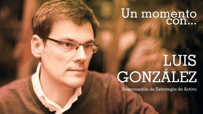 Luis González, responsable de estrategia de Activo - ING DIRECT