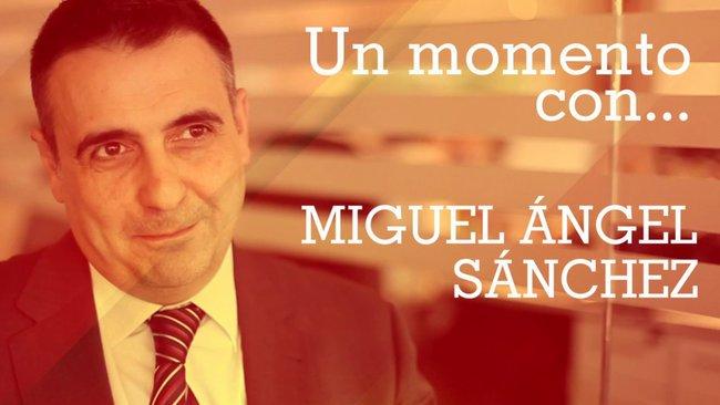 Miguel Ángel Sánchez, Responsable de Seguridad de la Información de ING DIRECT