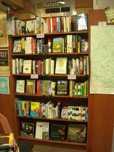 Ahorrar en la compra de libros