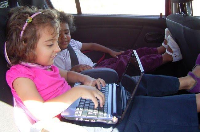La vuelta al cole con un ordenador