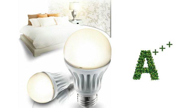 Ahorro iluminación y electrodomésticos