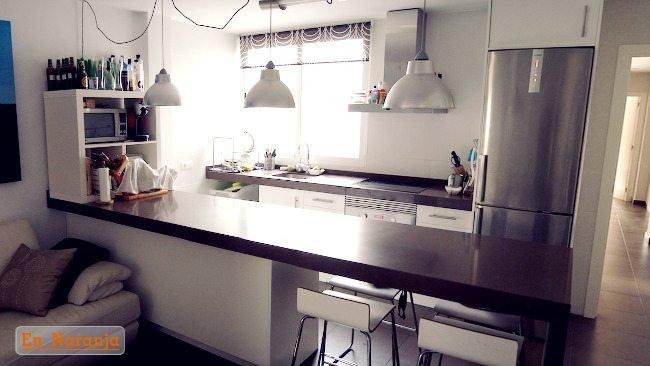 ahorro electrodomésticos cocina