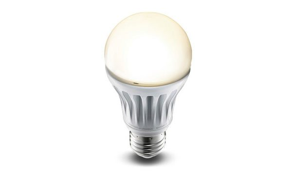 iluminación LED