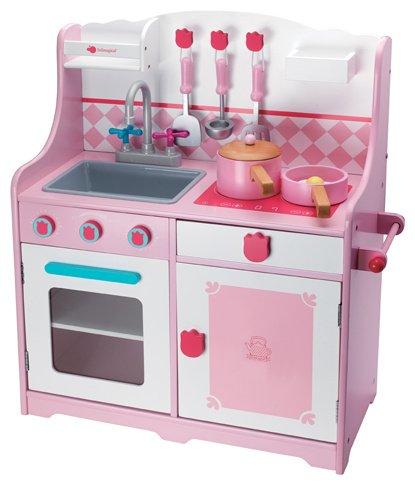 Cocinita de juguete, regalos para niños