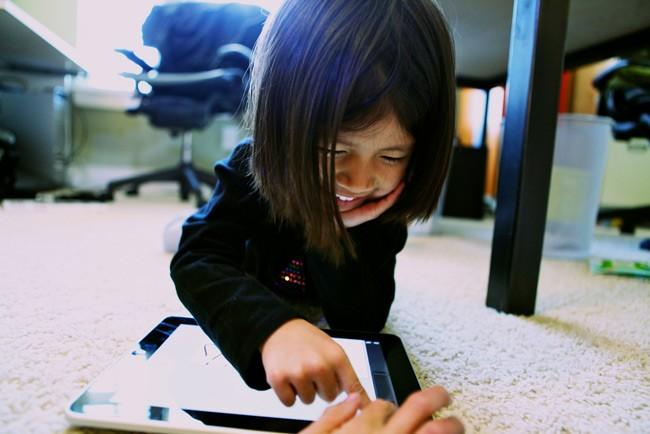 Nene iPad - 1