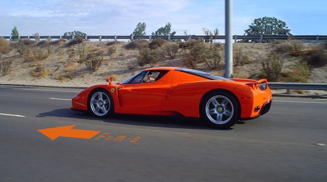 Ahorrar gasolina conduciendo - 1