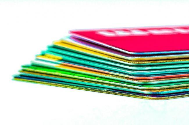 tarjetas de fidelización