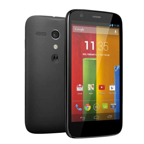Smartphones por menos de 200 euros - Motorola Moto G
