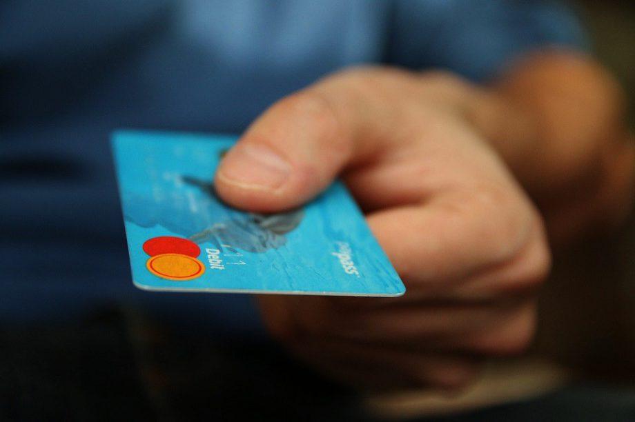 Tarjeta de débito