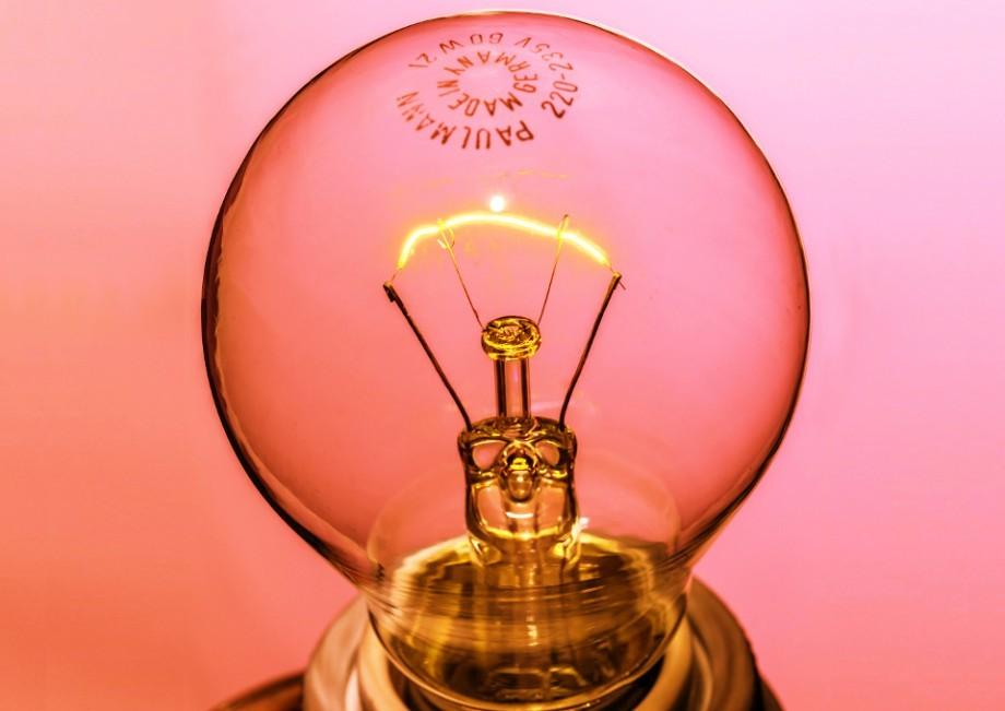 La factura de la luz - Actualidad En Naranja