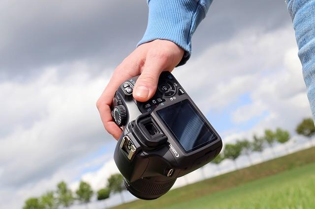 Seguros para cámaras de fotos