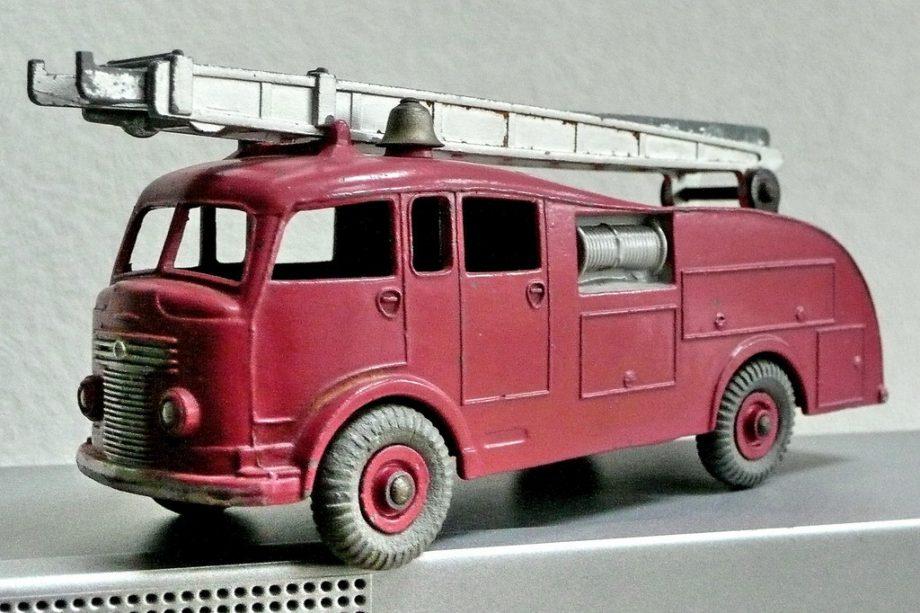 Diecast Car (1930)