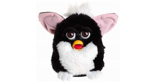 Muñeco Furby, fuente BuzzFeed