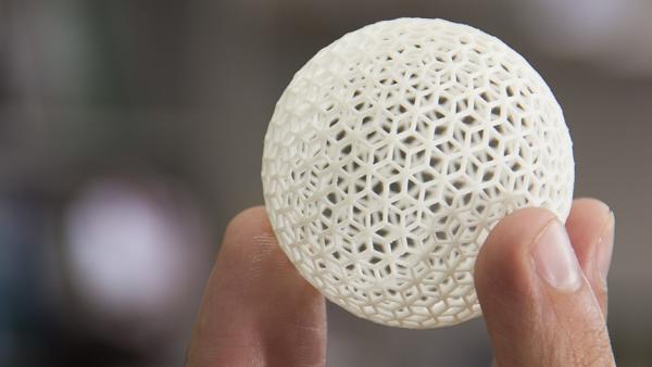 Qué puedes hacer con una impresora 3D