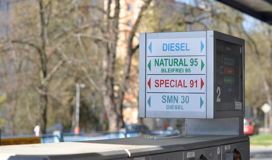 Los precios de la gasolina lukoyl kareliya