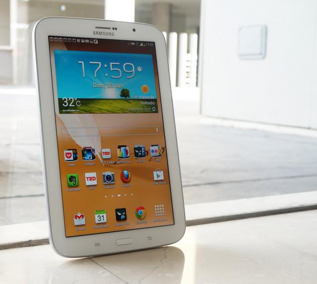 Note 8 Galaxy