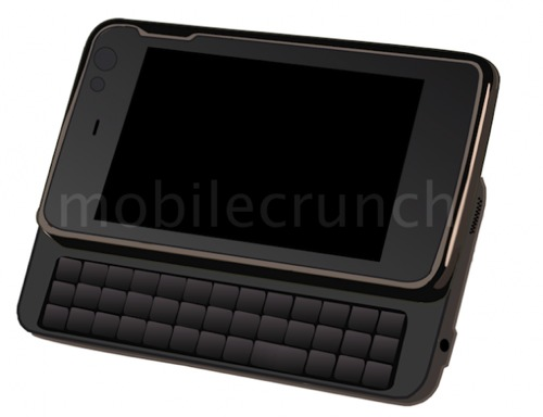 Nokai N900 tablet