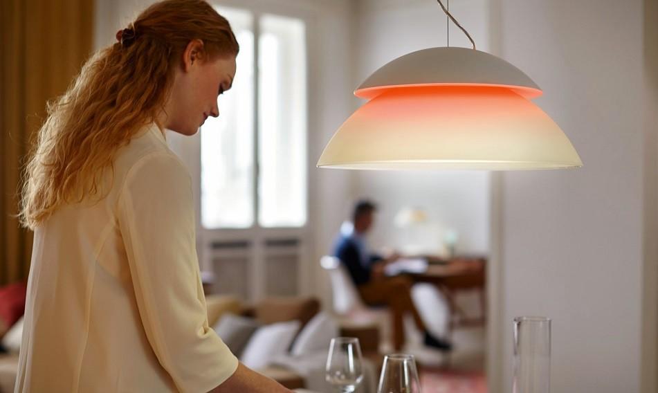 Novedades Philips en iluminación conectada IFA