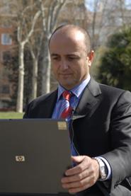Miguel Sebastián Wifi